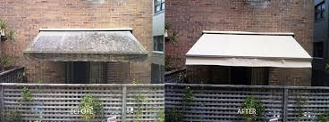 Balcony Awnings Sydney Replacement Fabric Awning