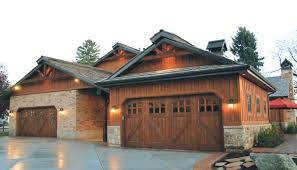 Garage Carriage House Plans by Carriage House Mountain Fox Doors