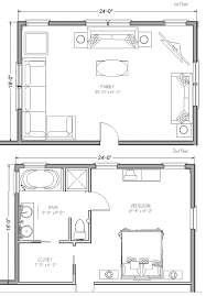 master bedroom floor plans with bathroom architecture home addition plans house additions master bedroom