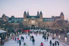 amsterdam in winter time tidy kingdom travel food home u0026 décor