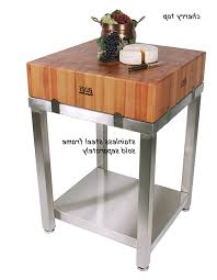 Boos Kitchen Islands by Kitchen Cart On Wheels Marvelous Idea Small Kitchen Carts On