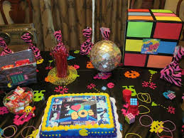 80s party table decorations 23 best rubik s cube images on pinterest rubik s cube anniversary