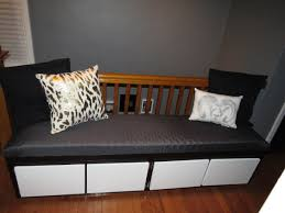 Bedroom Bench Ikea by