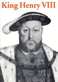 house of tudor king henry viii