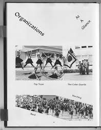 booker t washington high school yearbook band image from booker t washington high school yearbook 1959