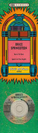 Lyrics Blinded By The Light Bruce Springsteen Bruce Springsteen Lyrics Spirit In The Night Album Version