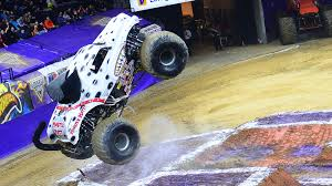 monster truck jam 2015 monster jam an eardrum splitting good time at ppl center the