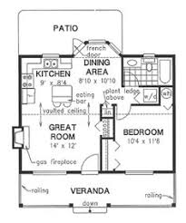 1 bedroom cottage floor plans image result for 1 bedroom 700 sq ft house plans apartment