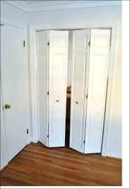 Closet Door Installation Folding Mirror Closet Doors Image Of Modern Closet Doors