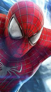 1080x1920 spiderman wallpaper for iphone hd desktop wallpapers