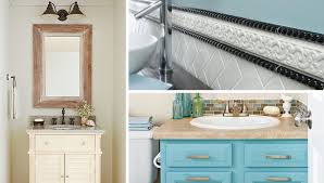 cheap bathroom makeover ideas gorgeous bathroom makeover ideas 23 decoration interiors pb feature