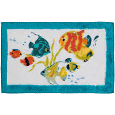 24 X 60 Bath Rug Rug Will Be A Fun Addition To Your Bathroom With Jcpenney Bath