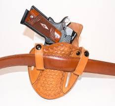 Simply Rugged Holster Review Simply Rugged Cuda Iwb Owb Holster My Gun Culture