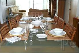 dining room table setting ideas dining table dining table setting ideas set up for dinner