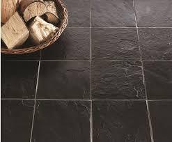 slate type floor tiles in brown search