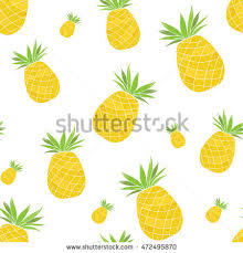 pineapple wrapping paper royalty free stock photos and images pineapple seamless pattern