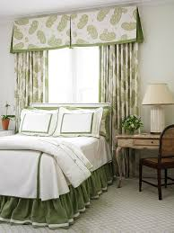 Front Windows Decorating Home Decor Positioning A Bed Between And In Front Of Windows