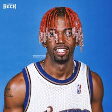 someone photoshopped new haircuts on nba legends and the internet