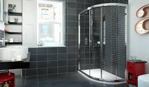 1400 Shower Door P 329c 1200x800 Enclosure 8 Series Framed Offset Quadrant Shower