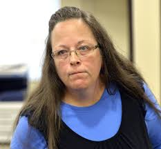kentucky clerk found in contempt for refusing to issue marriage