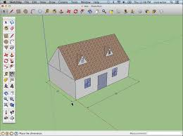 how to design a house in sketchup sketchup for planners an introduction planetizen courses