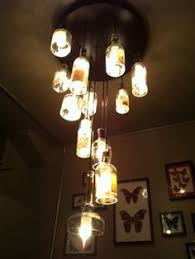 Diy Bottle Chandelier Makers Mark Whiskey U0026 Driftwood 8 Bottle Chandelier Don U0027t Like
