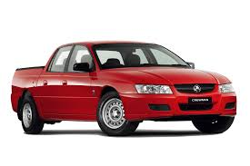 holden car truck holden crewman reviews carsguide