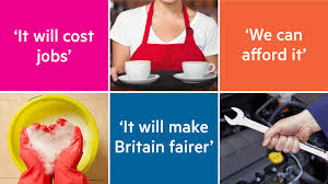 britain u0027s national living wage u2014 economists debate pros and cons