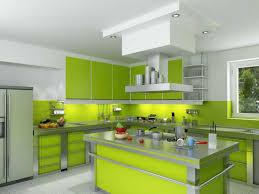backsplash lime green kitchen decor glamorous green kitchen