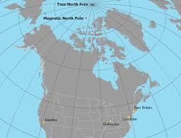 North Pole Map Course Map Interpretation And Analysis