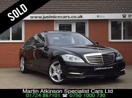 used mercedes co uk used mercedes s class amg sold going to majorca for sale in