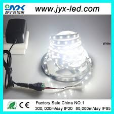 Camping Led Strip Lights by Ip20 Nonwaterproof 5050 White Color Replacement Camping Led Strip