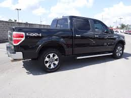 2012 used ford f 150 4wd supercrew 145