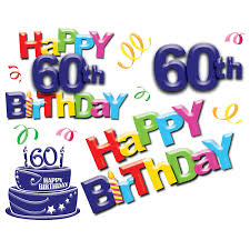 100 60th birthday wishes special quotes messages saying for a