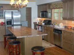small kitchen islands with stools different types of island kitchen black small kitchen island