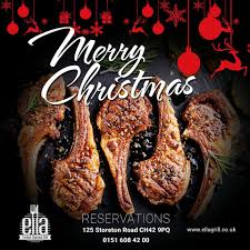 Mediterranean Kitchen Wirral Ella Grill Home Liverpool Menu Prices Restaurant Reviews