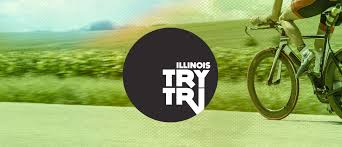 Siue Parking Map Try Tri Illinois Racemaker Productions
