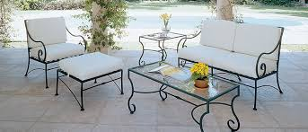 Rod Iron Patio Chairs 4 Advantages Of Wrought Iron Patio Furniture Ideas 4 Homes