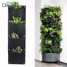 online get cheap garden wall pocket planter aliexpress com