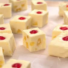 pineapple upside down cake fudge recipe tiphero