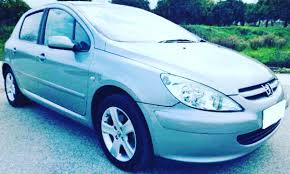 blue peugeot for sale cars for sale spain carforsalespain twitter