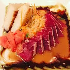 Salep Kana pacific by kana arbor menu prices restaurant reviews
