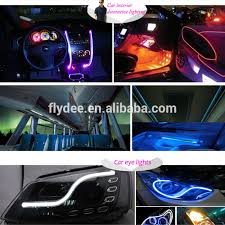 Car Interior Lighting Ideas Car Led Optical Fiber For Car Interior Dashboard Decoration