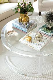 Plexiglass Coffee Table Clear Plexiglass Coffee Table Clear Glass Acrylic Coffee Table