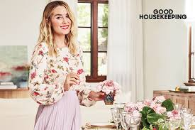 lauren conrad u0027s l a home and holiday traditions people com