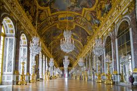 bureau change versailles axa louis xiv s bureau returns to the château de versailles