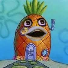 Ananas Pineapple Meme - image 847744 je suis un ananas know your meme