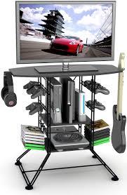 Awesome Gaming Desk Best Ideas Of Atlantic Gaming Desk In Gaming Desk Xyberworks