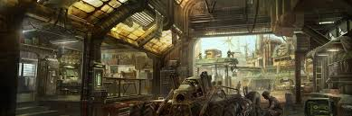 Concept Artist Resume 10 Things To Do Before You Apply For A Concept Art Job