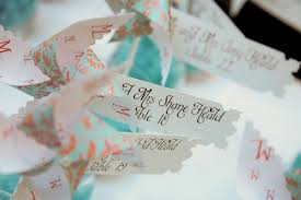 Design Your Own Place Cards Small Handheld Pinwheel Place Card Flags